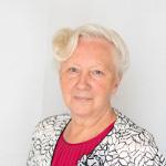 Kalpotāja Anita Ozola